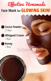 Mask Decoration Ideas Diy Diy Face Mask For Glowing Skin Wonderful Decoration Ideas 51
