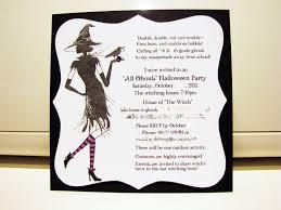 Dance Invitation Ideas Halloween Dance Invitation Wording Festival Collections