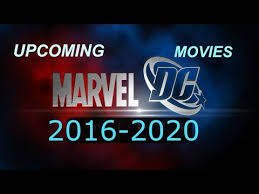 new car registration release datesUpcoming SUPERHERO MOVIES DC and Marvel 2017 to 2020 with Release