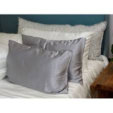pure mulberry silk pillow case