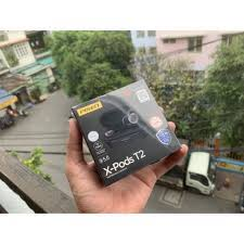 Free ship } Tai nghe không dây PISEN True Wireless Earphone X-Pods T2 -  Hàng Chính Hãng giá cạnh tranh