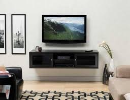 tremendous tv hanging idea wall mounted cabinet unit design good elegant fantastic high resolution from ceiling over fireplace for in corner under bedroom