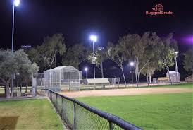 Led Stadium Lights 500 Watt Led Stadiumpro Ball Field Lights 65 100 Lumen