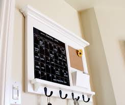 cork boards for office. Kitchen: Endearing Kitchen Paint A Family Message Board On Your Wall Command Center In Bulletin Cork Boards For Office E