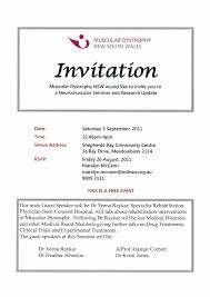 seminar invitation sample invitation of seminar save seminar invitation card sample