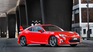 Toyota 86 Limited Edition Released | Drive News