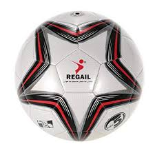 Docooler Five-Point Star <b>PU Inflatable Football</b> Durable Synthetic ...