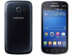 Samsung Galaxy Star Pro S7260 - Full ...