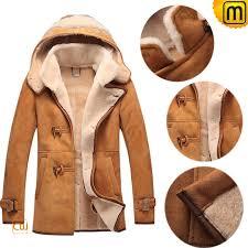 fur leather jacket for men cw877133 jackets cwmalls com