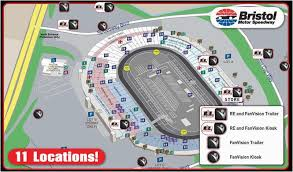 Bristol Motor Speedway Seating Chart Texas Motor Speedway Seating Map Secretmuseum