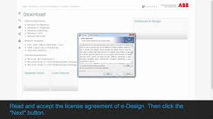 Edesign E Design Download And Installation En Youtube
