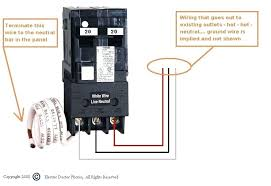 disconnect 2 pole gfci breaker wiring wiring diagram list gfci disconnect wiring diagram wiring diagram inside disconnect 2 pole gfci breaker wiring