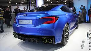 Subaru WRX Concept   Concept Cars   Pinterest   Subaru wrx, Subaru ...