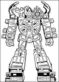 Small Picture Free Lego Robot Coloring Pages Printable Color Zini