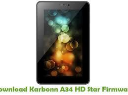 Download Karbonn A34 HD Star Firmware ...