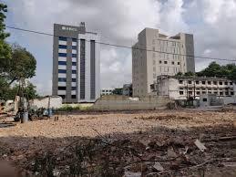 Skcl Charts Chennai Office Space It Park It Sez Construction