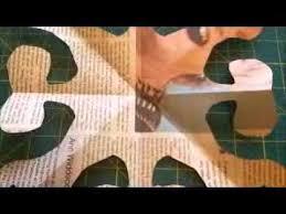 How to Make a Hawaiian Style Quilt Video - YouTube &  Adamdwight.com