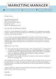 10 Project Management Cover Letter Sample Proposal Sample