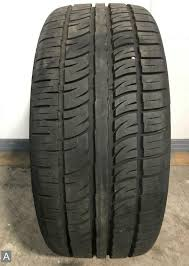 Advertisement Ebay 1x P265 35r22 Pirelli Scorpion Zero To 9