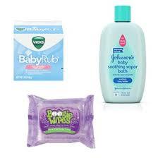Johnson Vapor Bath E Vick Baby - Banho, Saúde e Higiene do Bebê no ...