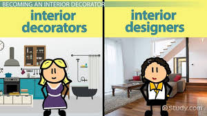 Interior Decorator Vs Interior Designer Gorgeous Become A Certified Interior Decorator Certification And Career Info