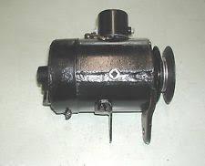 ford volt generator rebuilt model a ford 6 volt generator cutout