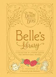 Beauty And The Beast Quotes Books