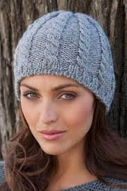 Knit Hat Patterns Cool 48 Best Knitting Hat Free Patterns Images On Pinterest Knit Hats