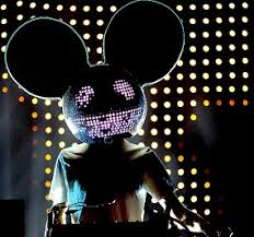 Hire DJ Deadmau5 for Your Event - Celebrity Direct Inc.