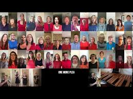 ExcludedUK Virtual Choir Launches with 'One Day More'