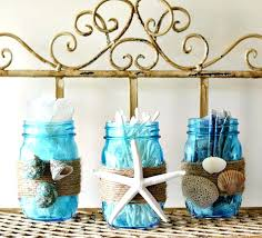 Beach Hut Decorative Accessories bathroom beach decor engemme 64