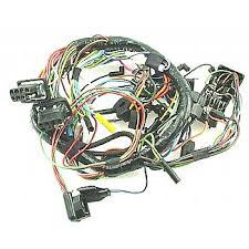 under dash wiring harness two speed wipers 1964.5 mustang wiring harness at Under Dash Wiring Harness