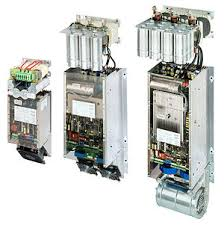 variable frequency drive line regenerative variable frequency drives showing capacitors top cylinders and inductors attached which filter the regenerated power