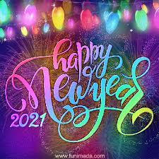 Wish you happy new year 2021! Happy New Year 2021 Wishes Gifs Quotes Greeting Cards Wallpapers Messages Images To Share With Friends Family Version Weekly