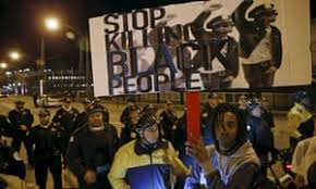 Image result for poster with the faces of black men killed by american police
