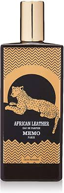 <b>African Leather</b> by <b>Memo</b> Paris <b>Eau</b> de Parfum Spray 75ml: Amazon ...