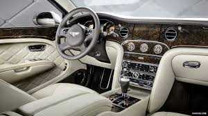 mulsanne interior. 2014 bentley mulsanne hybrid concept interior 8 of 13