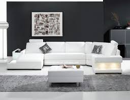 trendy home furniture. Tips: Aesthetic Online Living Room Furniture Shopping With White L-Shaped Sofa And Low Trendy Home M