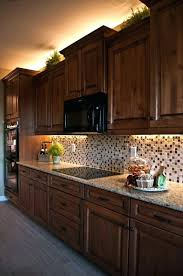over the counter lighting. Kitchen Cabinet Lighting Options Brilliant Led Over The Counter F