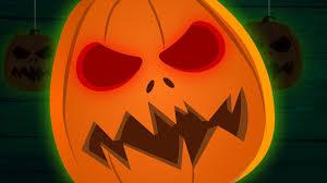 Jack O Lantern Jack Olantern Halloween Song Nursery Rhymes For Kids Kids Tv S01