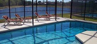 Cheap Florida Holiday Villa! 4 Bedrooms, Pool, Lake View, Good Reviews, Near  Disney World U2013 From £75 Per Night