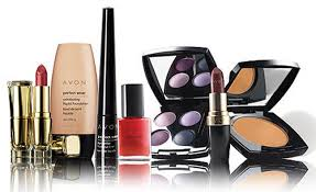 avon perfect makeup set