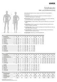Uvex Safety Shoes Size Chart Uvex Perfect Work Trousers Protective Clothing And