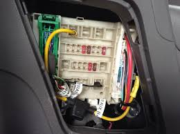 7 blade rv connector appears somewhat prewired from rear fuse box? rv fuse box 7 blade rv connector appears somewhat prewired from rear fuse box?