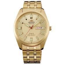 Купить <b>часы Orient RA</b>-<b>AB0016G1</b> 3 Stars в Москве, Спб. Цена ...