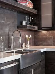 Kitchens With Farmhouse Sinks Red Farmhouse Kitchen Sink Quicuacom
