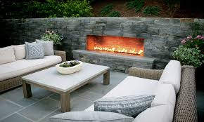 best outdoor fireplace reviews and consumer s guide