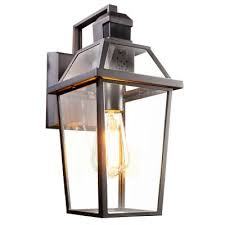 timer outdoor wall lighting outdoor