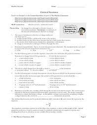 Electric Field Worksheet - Checks Worksheet