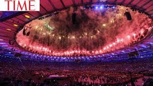 tokyo summer olympics opening ceremony